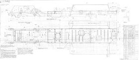 Основание корпуса БТР-152