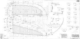 Облицовка (решетка) радиатора ГАЗ-11