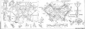 Блок цилиндров ЗИЛ-130